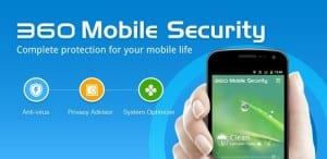 360 security mobile aplikasi