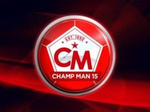 Champman 15