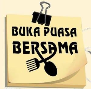 DP BBM Bulan Puasa Ramadhan bukber terbaru