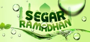 DP BBM Bulan Puasa Ramadhan ceria terbaru