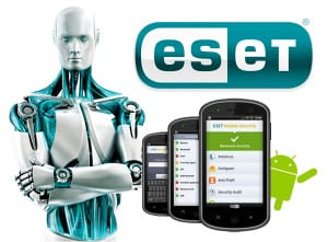 Eset Security Mobile
