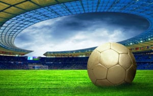 Game Sepak Bola