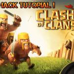 Cara Mudah Hack Akun COC (Clash of Clans)