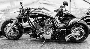 Harley davidson klasik