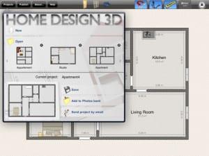 Home Design aplikasi