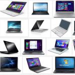 Kumpulan Laptop Terbaik dan Cangggih Terbaru