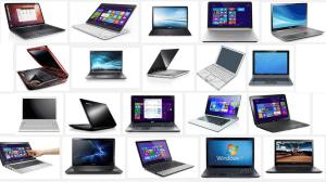 Kumpulan Laptop