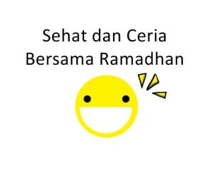 Meme DP BBM Bulan Puasa Ramadhan