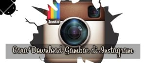 Mendownload Foto dari Instagram