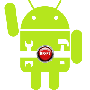 Mode Reset android