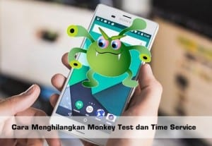 Monkey Test dan Time