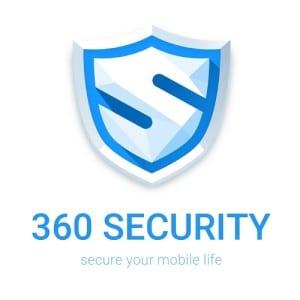 360 Security logo (PRNewsFoto/360 Security Group)