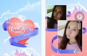 aplikasi Beauty Plus
