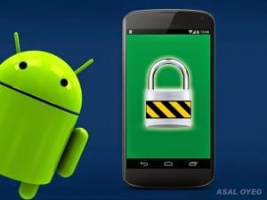 aplikasi Lockscreen