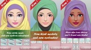 aplikasi MakeUp Hijab