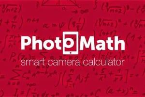 aplikasi Photomath