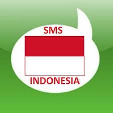 aplikasi free sms indonesia