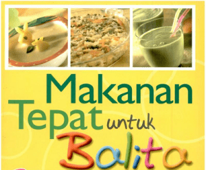 aplikasi resep masakan anak sehat