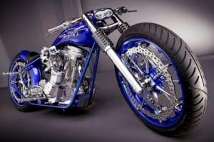 dp bbm Harley davidson terbaik