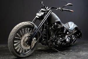 dp bbm Harley davidson terbaru 2016