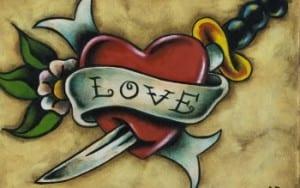 dp bbm tato cinta