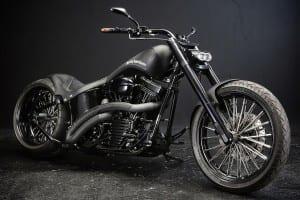 gambar Harley davidson keren terbaru
