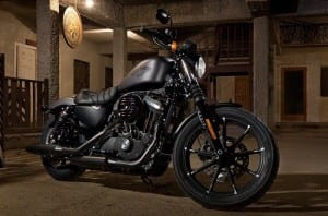 gambar Harley davidson klasik