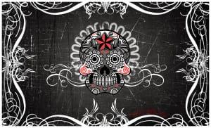 gambar tato batik