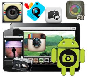 kumpulan aplikasi edit foto android