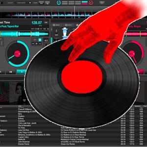 Aplikasi Virtual DJ Mixer Premium