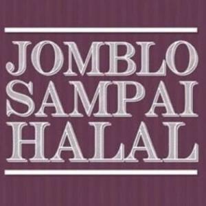 DP BBM Jomblo sampai halal lucu