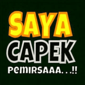 DP BBM capek
