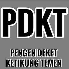 DP BBM pdkt lucu