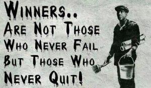 Dp bbm Kata Motivasi pantang menyerah meraih kesuksesan