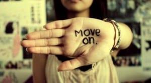 Dp bbm kata kata berharap bisa move on