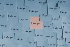 Dp bbm kata kata berharap cinta