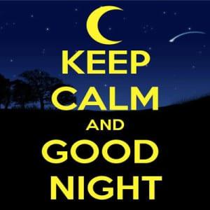 Dp bbm kata kata selamat malam terbaru