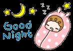 Dp bbm kata kata ucapan selamat tidur lucu