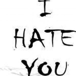 Dp bbm ucapan marah pada seseorang