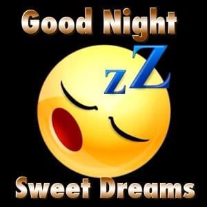 Dp bbm ucapan selamat malam