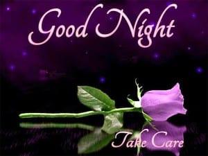 Dp bbm ucapan selamat malam menyentuh hati