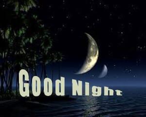 Dp bbm ucapan selamat malam romantis