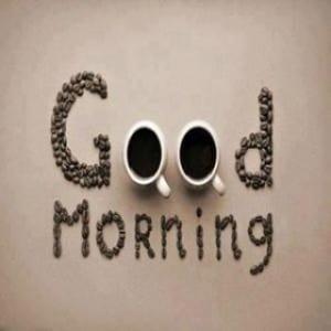 Dp bbm ucapan selamat pagi