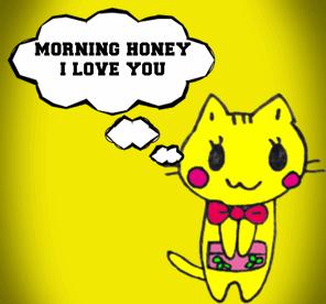 Dp bbm ucapan selamat pagi paling romantis