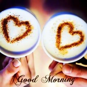 Dp bbm ucapan selamat pagi populer