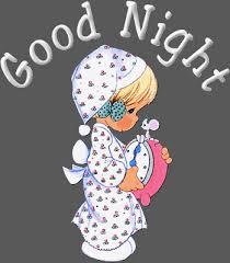 Dp bbm ucapan selamat tidur lucu