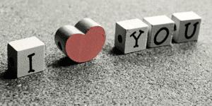 Gambar dp bbm cinta romantis