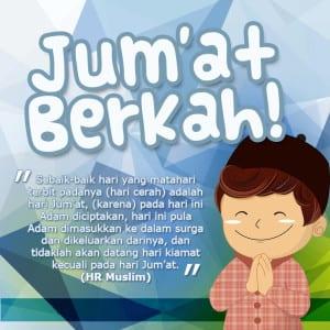 Image Result For Jumat Berkah