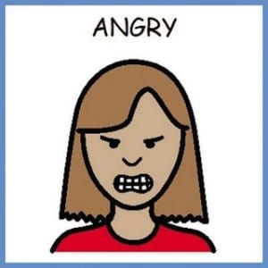 Gambar dp bbm kata kata marah