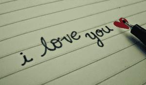 Gambar dp bbm ungkapan aku cinta kamu